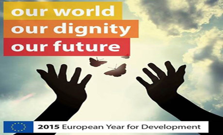 European Year of Development
