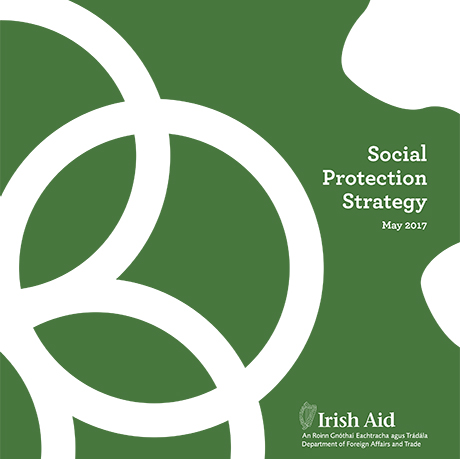 Irish Aid Social Protection Strategy 2017