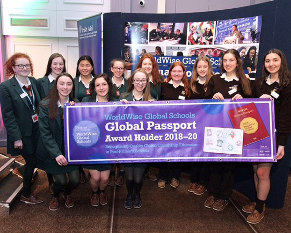 WorldWise Global Schools Conference 2018
